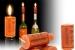 Cómo Fabricar un Candelabro con una Botella de Vino