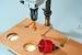 Ideas para Guardar Copas y Vasos en los Estantes