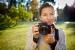 Cómo Sacar Fotografías en Movimiento