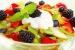 Cómo Servir la Ensalada de Frutas