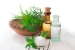 El uso de los cosméticos naturales