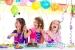 Cómo decorar una fiesta infantil