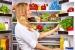 Cómo colocar los alimentos en el refrigerador