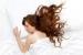 Cómo reparar el cabello al dormir
