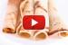 Cómo hacer panqueques o crepes - Video