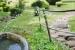 Cómo mantener el jardín con agua en vacaciones