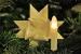 Velas Eléctricas hechas con Luces de Navidad