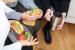 Consejos para Comer Saludable en el Trabajo