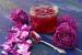 Cómo hacer Jalea de Rosas
