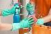 C mo limpiar y pulir superficies de granito - Trucos limpieza hogar ...
