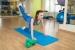 Pilates para Tonificar Piernas y Glúteos