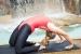 Posturas de Yoga para el Chakra Corazón