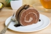 2 Recetas de Rollo de Chocolate