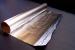 Usos del papel de aluminio para ahorrar