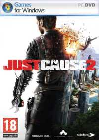 Trucos Just Cause 2 - Juegos PC