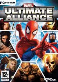 Trucos Marvel: Ultimate Alliance - PC