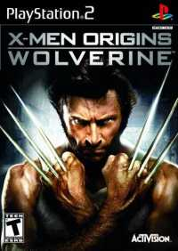 Trucos X-Men Origins: Wolverine - Juegos PS2